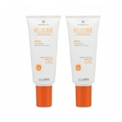 Heliocare pack duplo spray spf50 200ml.