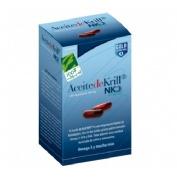 Aceite de krill nko (120 capsulas)