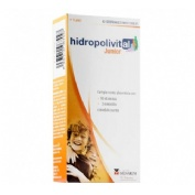 Hidropolivital junior (40 comprimidos masticable)