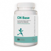 Cn baselcn (120 capsulas)