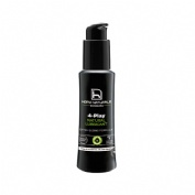 Homo naturals 4play natural lubricant 100ml