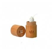 Naturbrush hilo dental+estuche bambu