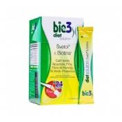 Bie3 diet solution (4 g 24 sticks solubles)
