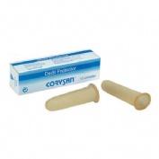 Dedil - corysan latex (diametro 19 cm t-5  10 u)