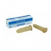 Dedil - corysan latex (diametro 22 cm t-6  10 u)