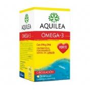 Aquilea omega-3 forte (90 capsulas)