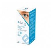 Farline optica solucion unica lentes de contacto (100 ml)