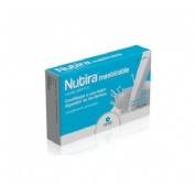 Nutira lactasa 4500 fcc (28 comprimidos masticables)