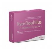 Kyodophilus con enzimas (30 capsulas)