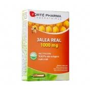Forte jalea real 1000 mg (20 ampollas x 10 ml)