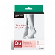 Ratoncitos subdigitales - farmalastic feet (t- gde)