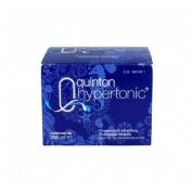 Quinton hipertonic amp bebibles (10 ml 30 ampollas)