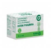 Kern pharma suero fisiologico (30 unidades 5 ml)