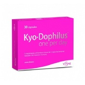 Kyo-dophilus one per day (30 capsulas)