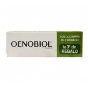 Oenobiol capilar fortificante (60 comprimidos triple)