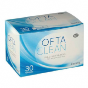 Oftaclean (30 toallitas oftalmicas)