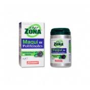 Enerzona maqui rx polifenoles (13 g 24 capsulas)