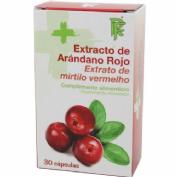 Extracto arandano rojo (30 capsulas)