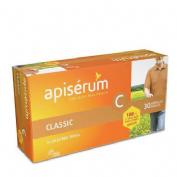 Apiserum classic (100 mg 30 ampollas bebibles)