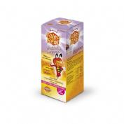 Juanola jalea real niños vitalidad y defensas jarabe (150 ml)