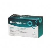 Gestagyn men (60 capsulas gelatina blanda)