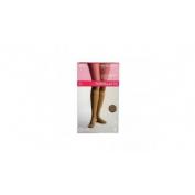 Media larga (a-f) comp normal - farmalastic blonda (camel t- extgde)