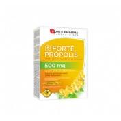 Forte propolis 500 (20 ampollas)