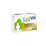 Exelvit menopausia (30 capsulas)