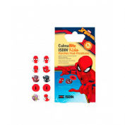 Calmabite isdin kids parches post-picaduras - spiderman (30 parches)