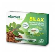 Vilardell digest bilax (30 comprimidos)