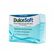 Dulcosoft polvo para solucion oral (20 sobres)