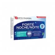 Forte noche 8 h (30 comprimidos bicapa)