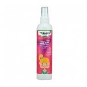 Paranix arbol de te (niña spray 250 ml)