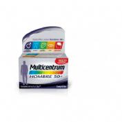 Multicentrum hombre 50+ (90 comprimidos)