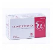 Complidermol 5alfa (60 capsulas)