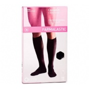 Calcetin - farmalastic (negro t- peq)