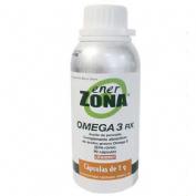 Enerzona omega 3rx (1 g  90 capsulas)
