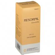 Resorpil solucion capilar (225 ml)