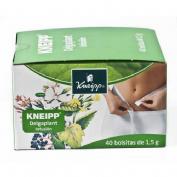 Kneipp delgate infusion (40 bolsitas)