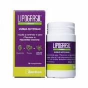 Lipograsil doble efecto clasico (50 comprimidos)