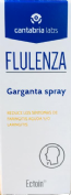Flulenza spray de garganta (20 ml)