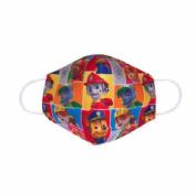 Mascarilla infantil reutilizable Safebow paw patrol TM