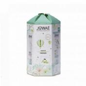 Jowae cofre navidad fluide matifiant + gel net