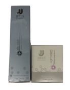 Juvilis pack beauty serum + day lotion