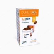 Sunisdin pack duplo   capsulas 40% 2º unida