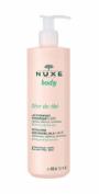 Nuxe reve de the leche hidratante 24h 400ml.