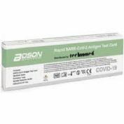 Test nasal antigenos autodiagnostico sars-cov-2 - xiamen boson biotech (cinfa) (1 test)