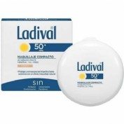 Lavidal maquillaje compacto fps 50+ (arena 10 g)