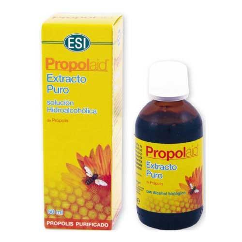 Propolaid eto puro sin alcohol (1 envase 50 ml)