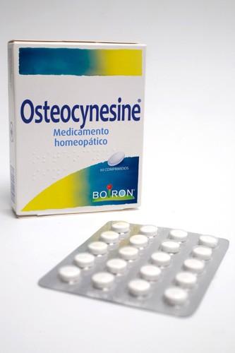 Osteocynesine 60 co boiron